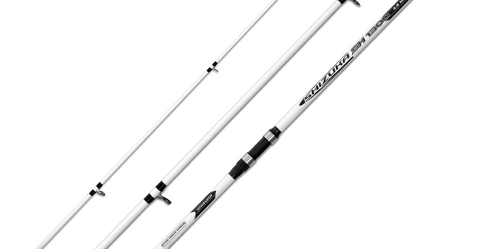 Shizuka 14ft Beachcaster Rod