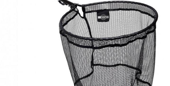 ron thompson manitoba flip over net