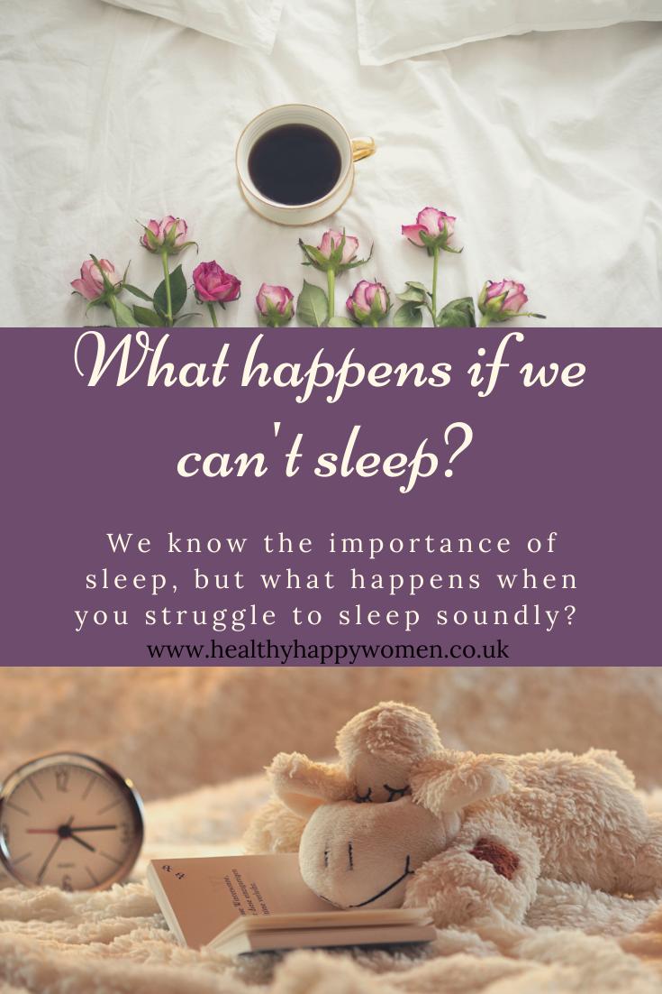 How can we improve our sleep?