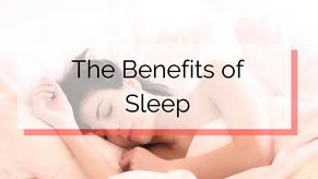 How can we sleep better?