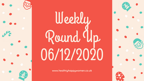 Weekly Round Up 06/12/2020