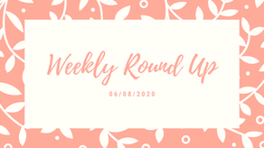 Weekly Round Up 06/09/2020