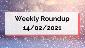 Weekly Roundup 14/02/2021