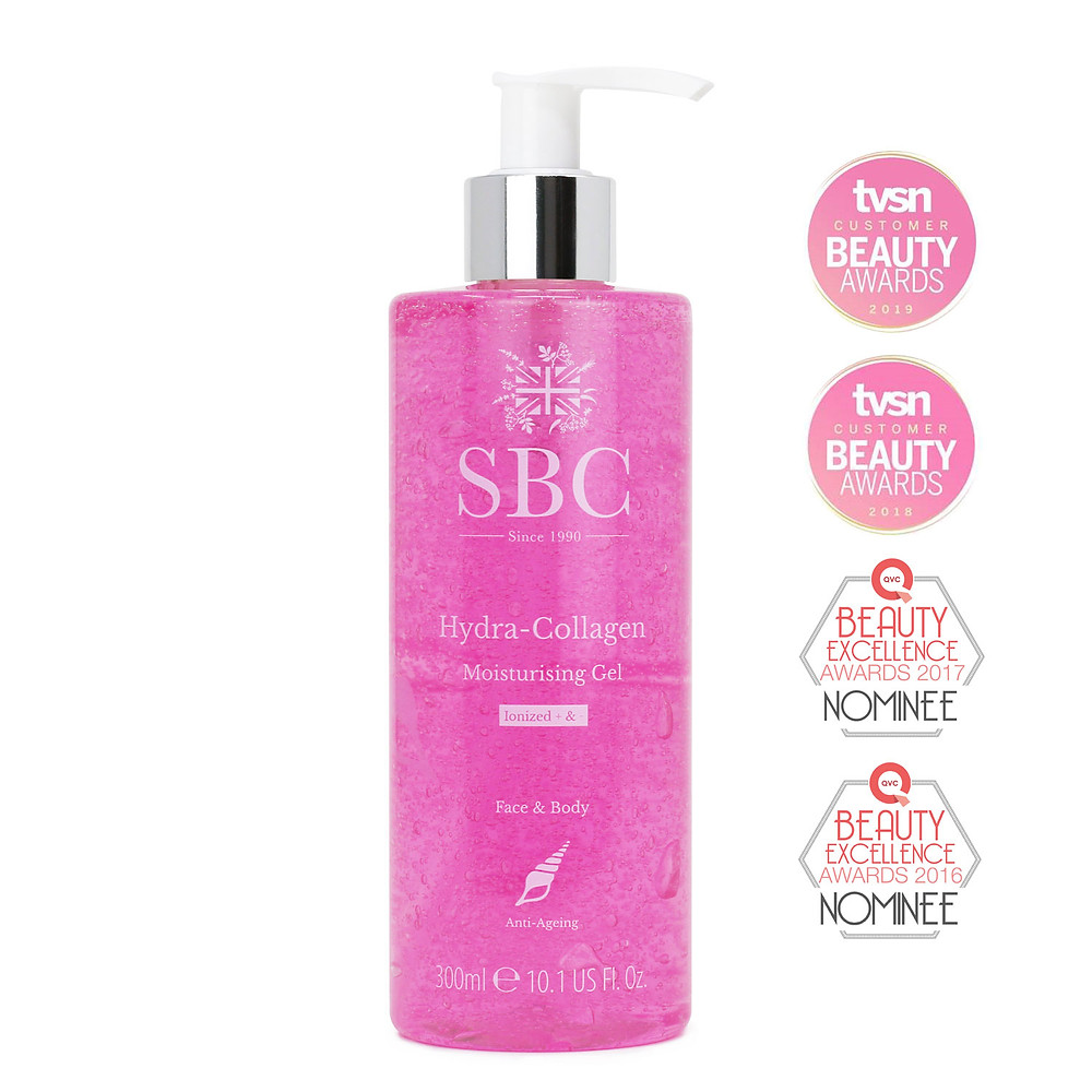 SBC Collagen Gel