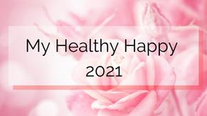 My Healthy Happy 2021