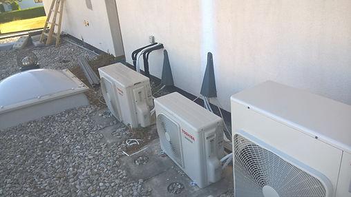 Sonnenapotheke Klimaanlage