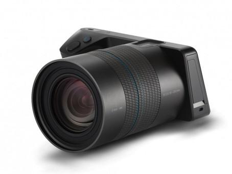 Lytro Illum: la fotocamera di nuova generazione è in arrivo
