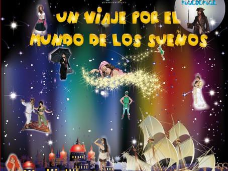 Un viaje por el mundo de los sueños (musical)