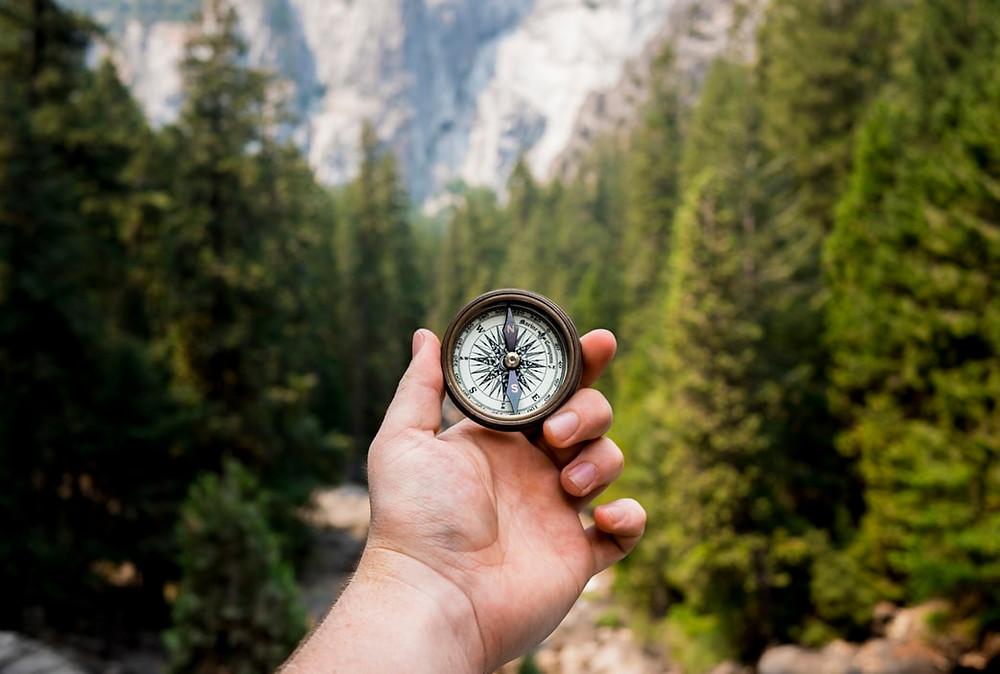 Yosemite National Park, United States - Unsplash - Jamie Street