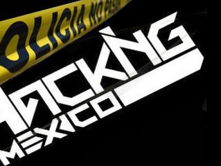 Megabyte el hacker Mexicano mas Popular
