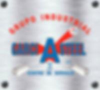 logo garcia steel