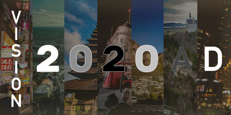 Short Film - Vision 2020