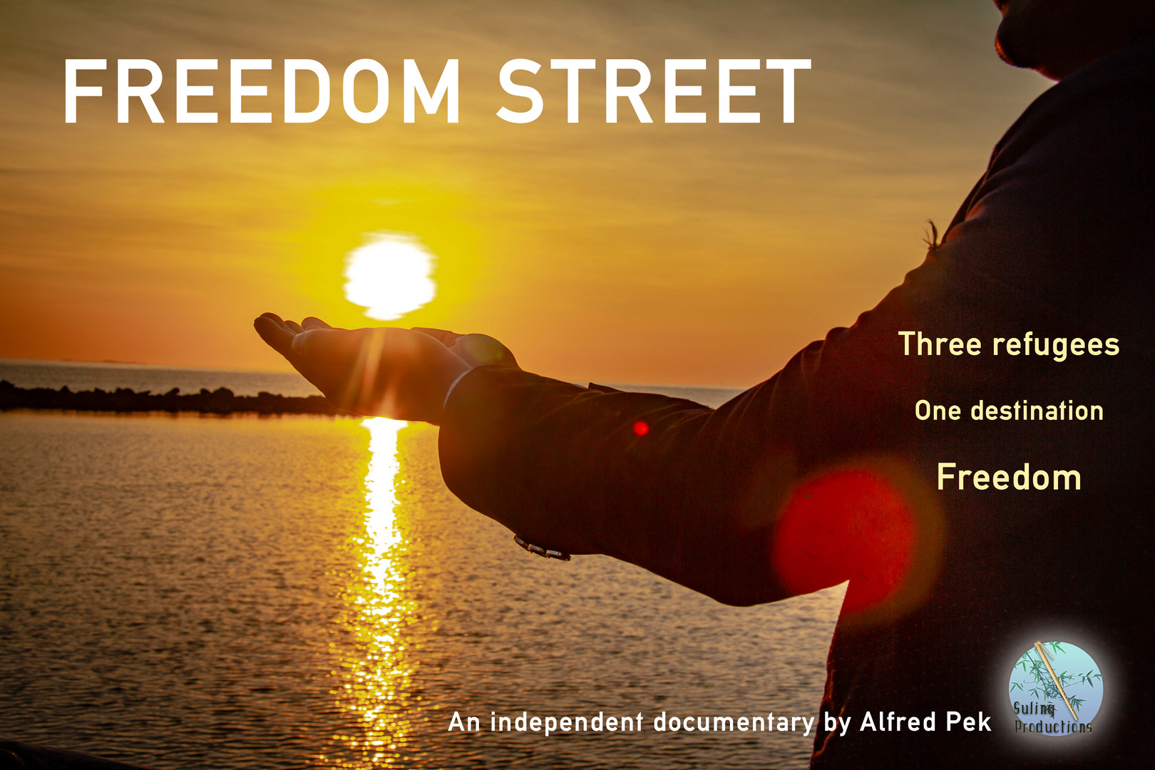 Freedom Street Mentions