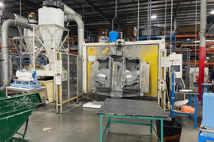 Complete Waterjet System