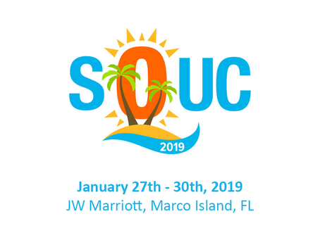 SedonaOffice Users Conference 2019