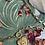 Thumbnail: HeaRt of SaNta MuerTe chain gold