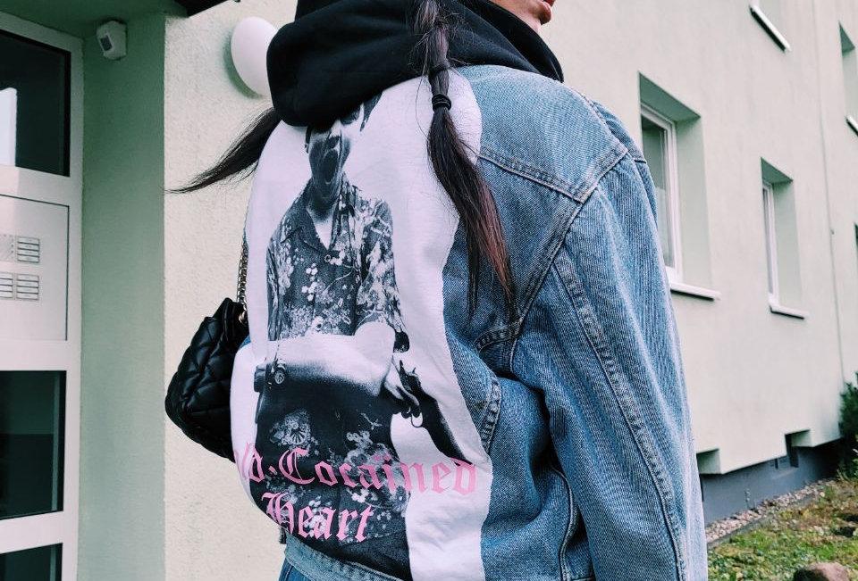 MonTague Vintage Jacket M