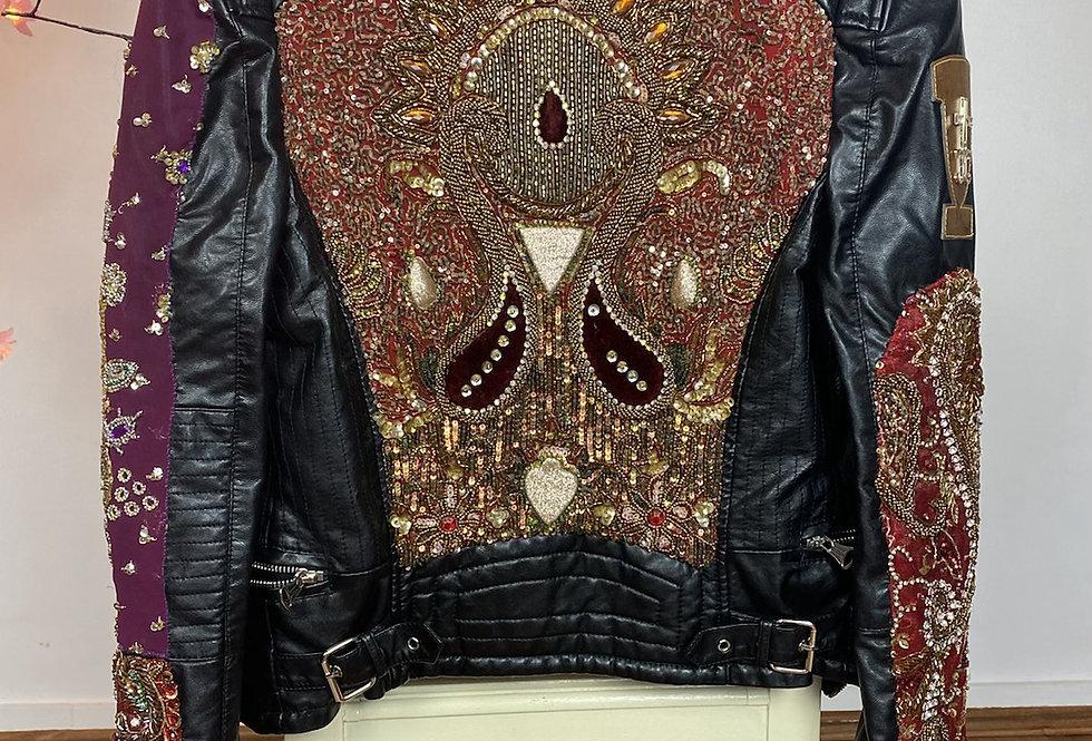 ALïyaH Ghost Rïder Jacket (M)