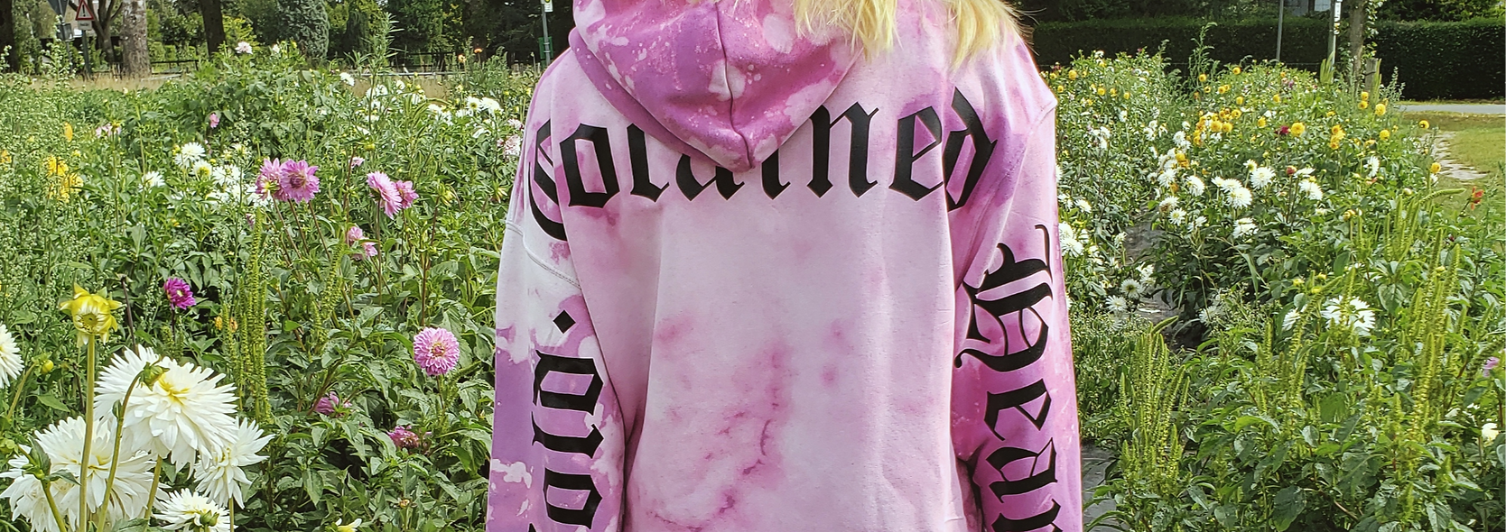 CocAIned Hoodie Oversized (M/L)