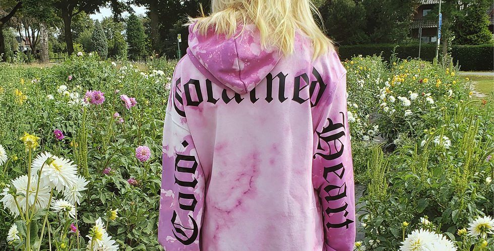 CocAIned Hoodie Oversized
