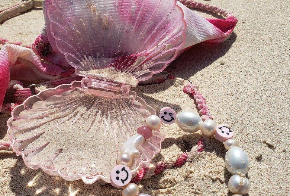 Mermaïd Bracelet handmade