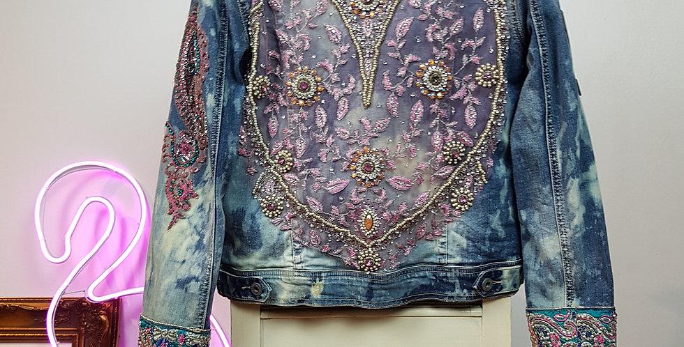 Sultana Rockachella Jacket (L)