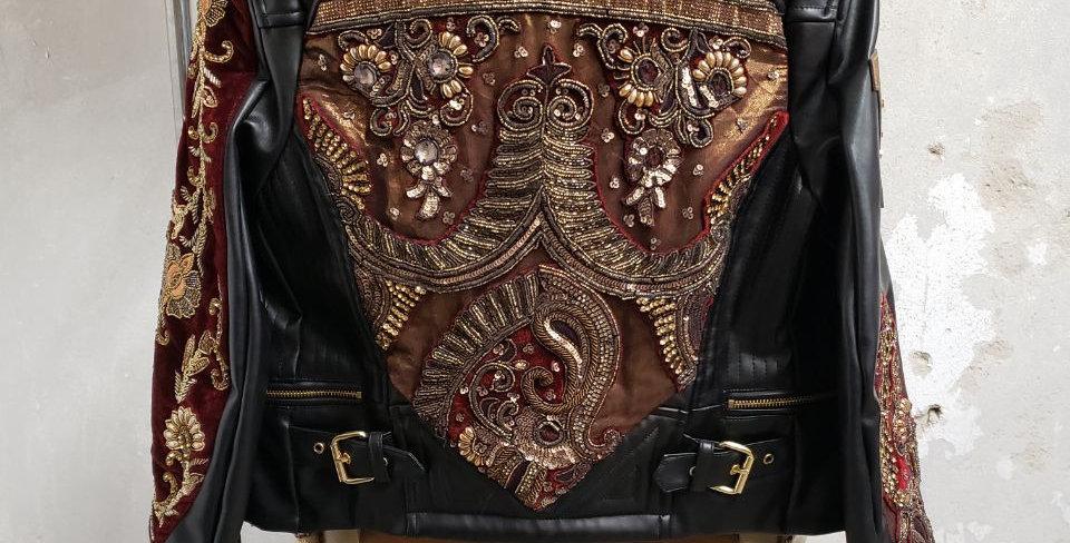 AdeLaide Gipsy Rider Jacket