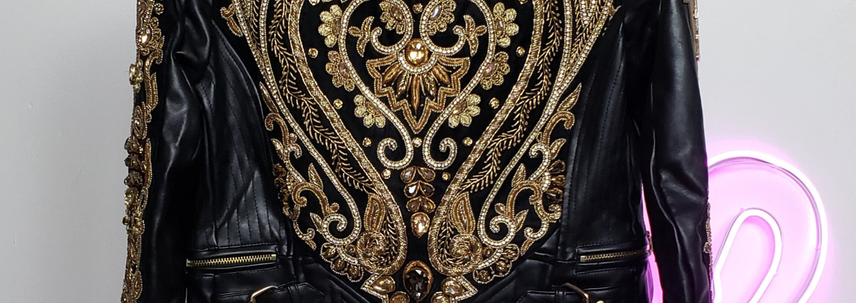 Vampires Wife Jacket