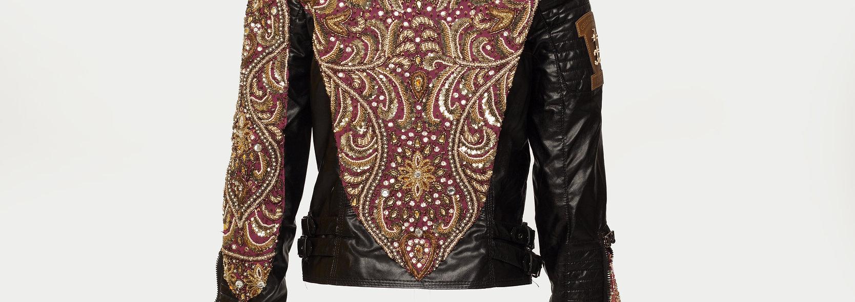Bokeh Gipsy Rider Jacket (M)