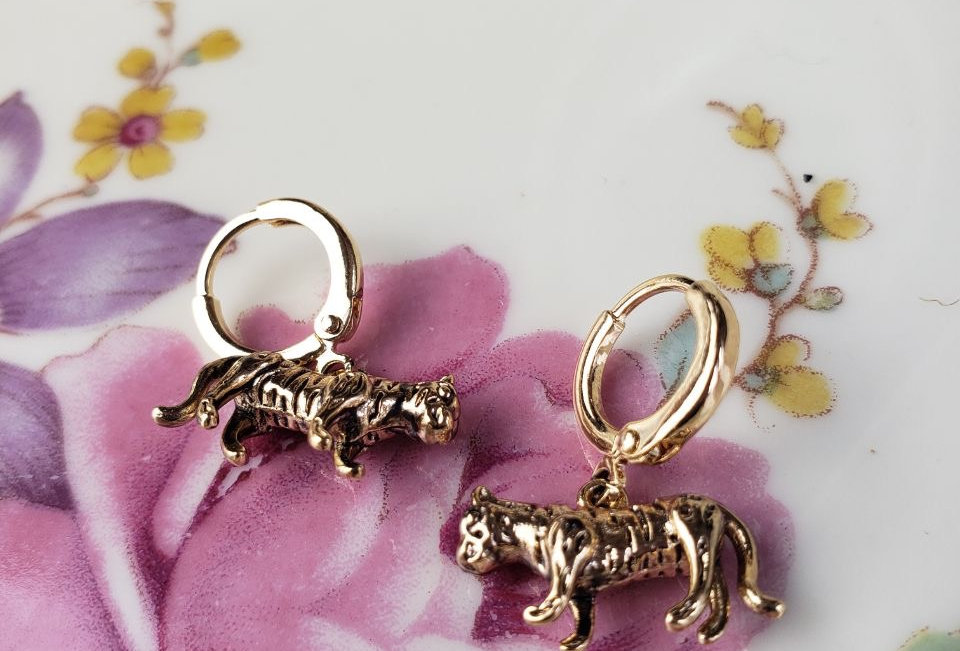 WïLdes Earrings