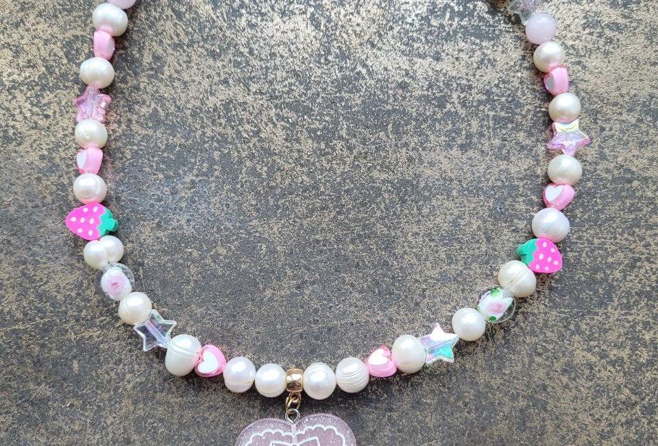 Lolïta necklace