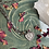 Thumbnail: HeaRt of SaNta MuerTe chain silver
