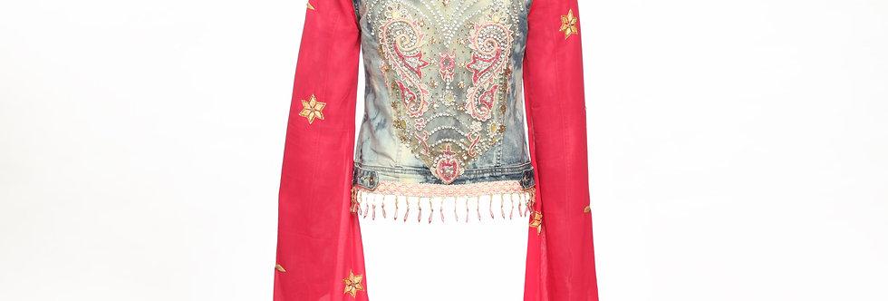 Rosie Rockachella Jacket (M)
