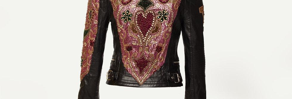 Sacred Hearts Gipsy Rider Jacket ( S )