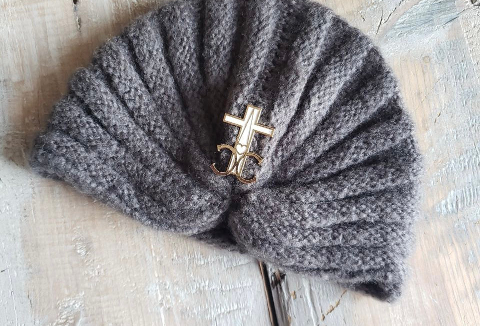 Grey MaTa HaRi Knitwear