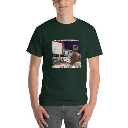 Baby Meme - Short Sleeve T-Shirt