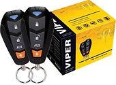 Alarma Viper 3400V precio