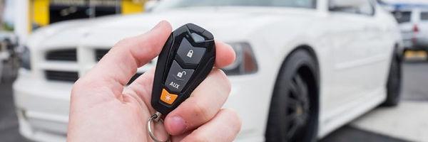 Instalación De Alarmas Viper Para Autos