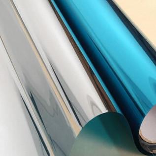 Polarizado espejo bronce