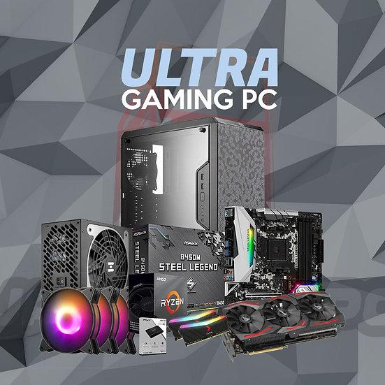 ULTRA GAMING PC