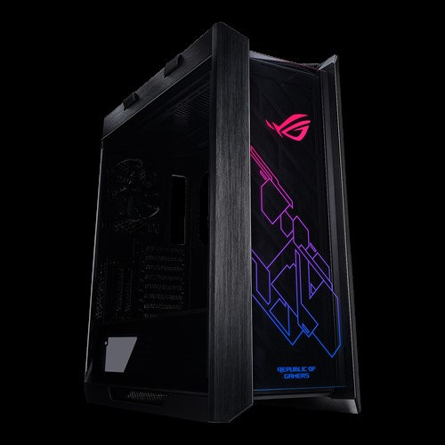 ASUS ROG STRIX HELIOS TEMPERED GLASS