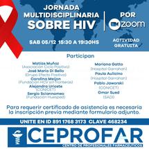 Novedades en el tratamiento del VIH