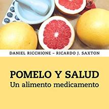 Pomelo y Salud. Un libro de investigación sobre las propiedades del pomelo