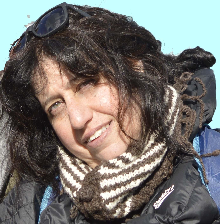 Roxana Resnik