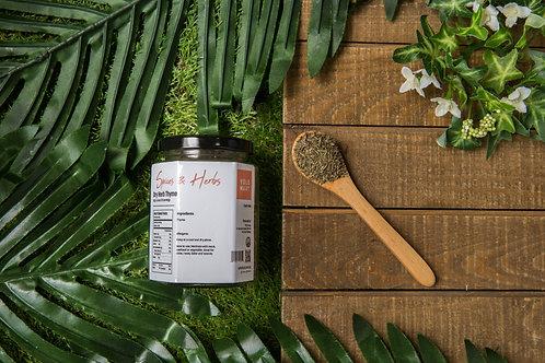 Dry Herb Thyme