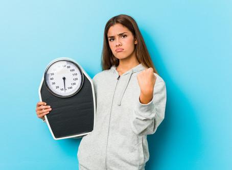 Envie de perdre du poids ?