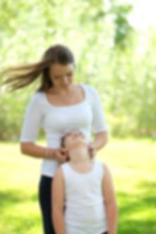 maman sereine amour