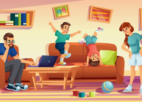 Crois-tu que les difficultés de ton enfant vont passer en grandissant ?