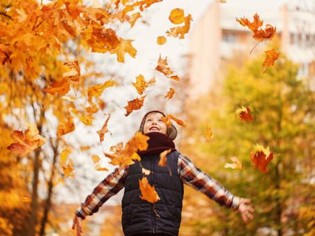 Les solutions au stress chez ton enfant (partie 3)