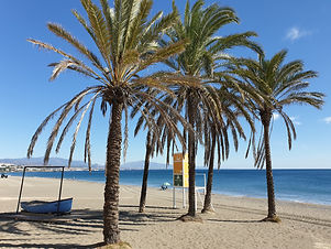 Casitamar nearby beaches and activities